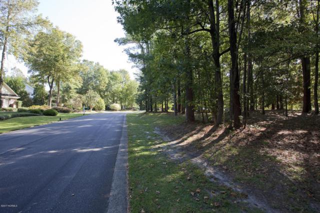 8701 Fazio Drive, Wilmington, NC 28411 (MLS #100085020) :: The Keith Beatty Team