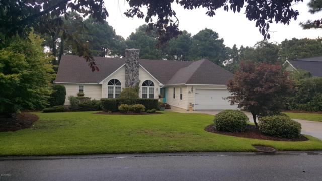 9012 Sedgley Drive, Wilmington, NC 28412 (MLS #100085053) :: David Cummings Real Estate Team