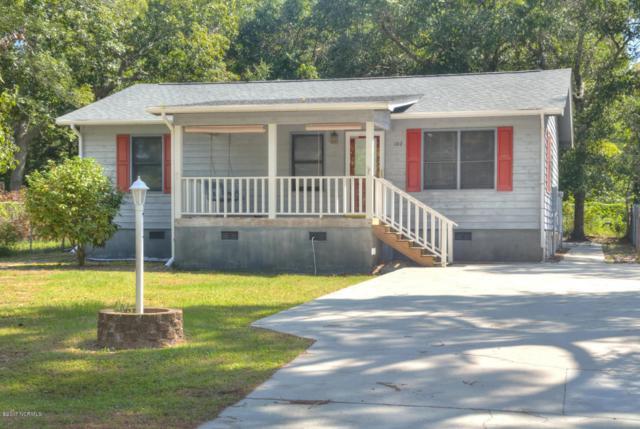 102 NE 33rd Street, Oak Island, NC 28465 (MLS #100085085) :: Century 21 Sweyer & Associates