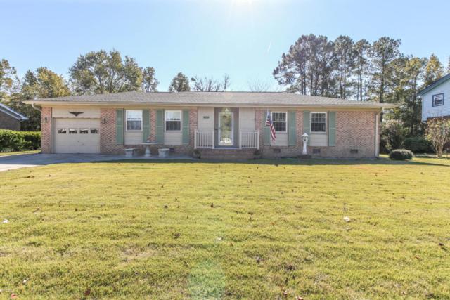 404 Brynn Marr Road, Jacksonville, NC 28546 (MLS #100085094) :: Century 21 Sweyer & Associates