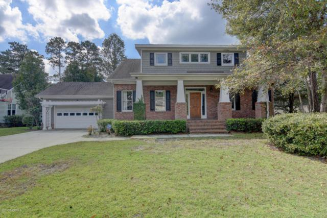 8117 Mason Ridge Lane, Wilmington, NC 28409 (MLS #100085102) :: Century 21 Sweyer & Associates