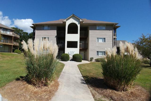 815 Colony Place SW A, Sunset Beach, NC 28468 (MLS #100085108) :: Century 21 Sweyer & Associates