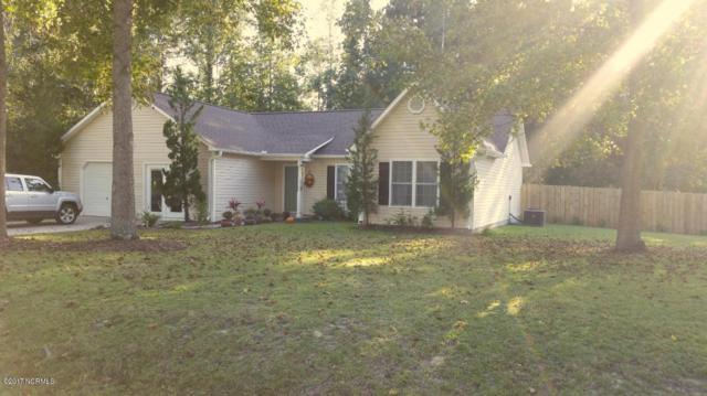49 Stoney Creek Lane, Leland, NC 28451 (MLS #100085122) :: Century 21 Sweyer & Associates