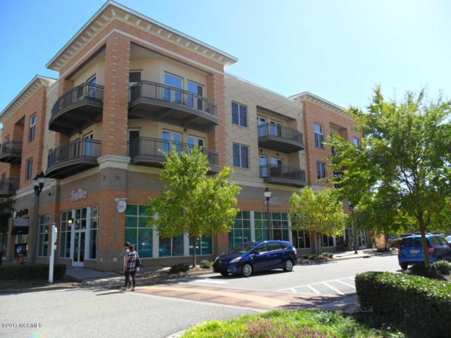 6832 Main Street #214, Wilmington, NC 28405 (MLS #100085123) :: Coldwell Banker Sea Coast Advantage