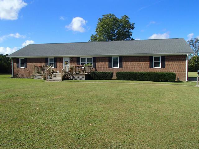 7645 Hwy 258 N, Farmville, NC 27828 (MLS #100085134) :: Century 21 Sweyer & Associates