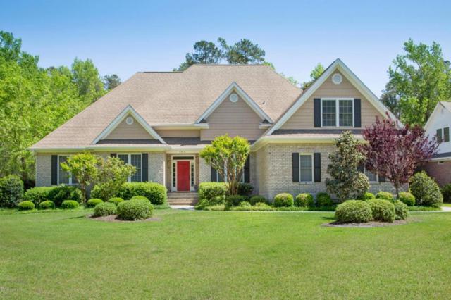 5814 Waltonwood Lane, Wilmington, NC 28409 (MLS #100085137) :: Century 21 Sweyer & Associates