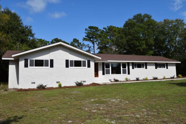 5417 Clear Run Drive, Wilmington, NC 28403 (MLS #100085150) :: David Cummings Real Estate Team