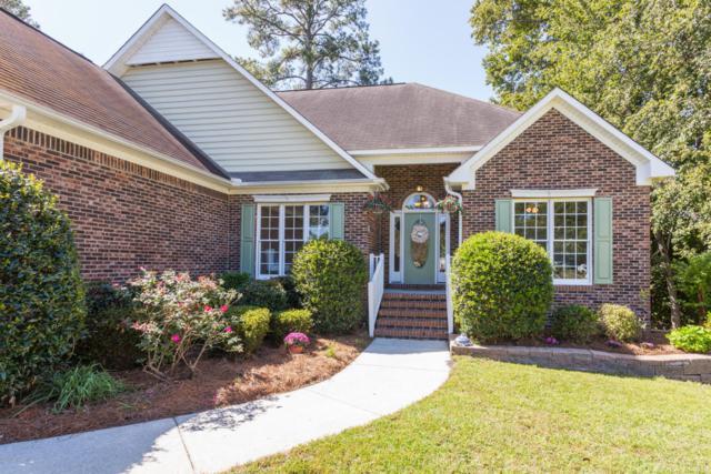902 Britford Court, Wilmington, NC 28409 (MLS #100085159) :: Courtney Carter Homes