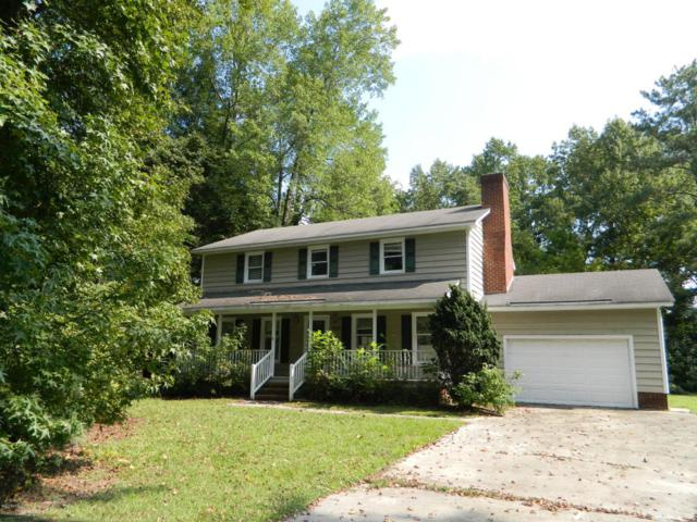 2306 Stallings Drive, Kinston, NC 28504 (MLS #100085161) :: Century 21 Sweyer & Associates