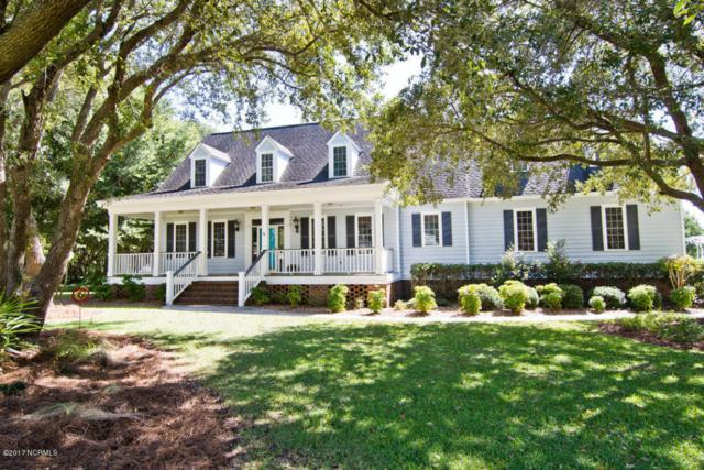 108 Harold Avenue, Swansboro, NC 28584 (MLS #100085167) :: Coldwell Banker Sea Coast Advantage