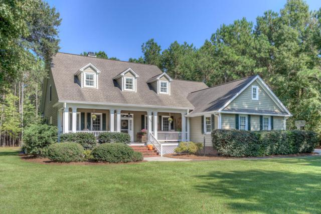 233 Captain Beam Boulevard, Hampstead, NC 28443 (MLS #100085168) :: Century 21 Sweyer & Associates