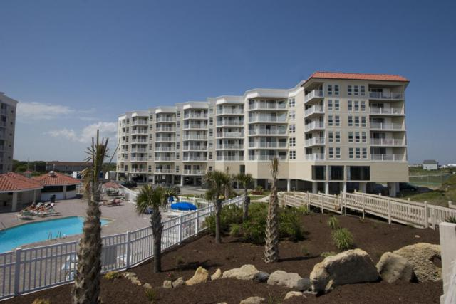 2000 New River Inlet Road #1305, North Topsail Beach, NC 28460 (MLS #100085172) :: Coldwell Banker Sea Coast Advantage