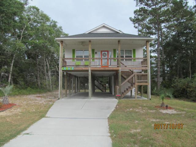 110 SW 12th Street, Oak Island, NC 28465 (MLS #100085174) :: Century 21 Sweyer & Associates
