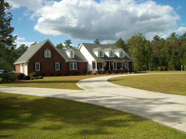 202 Mcrae Lane, Lake Waccamaw, NC 28450 (MLS #100085177) :: Century 21 Sweyer & Associates