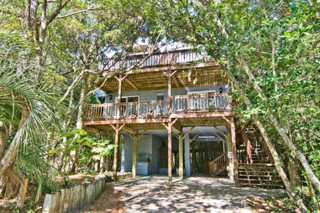 114 Santa Maria Drive, Emerald Isle, NC 28594 (MLS #100085187) :: Century 21 Sweyer & Associates