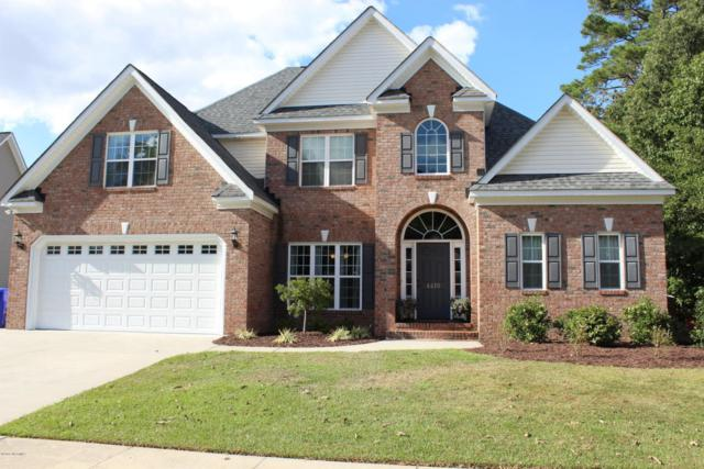4416 Lagan Circle, Winterville, NC 28590 (MLS #100085190) :: Century 21 Sweyer & Associates
