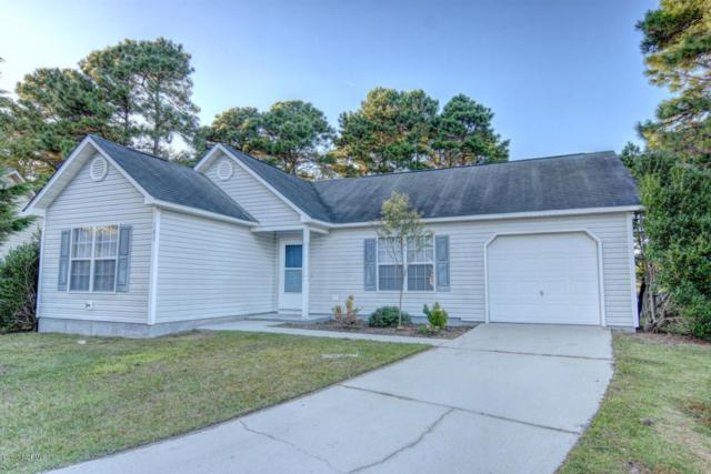 105 Laurel Oak Court, Hampstead, NC 28443 (MLS #100085192) :: Century 21 Sweyer & Associates
