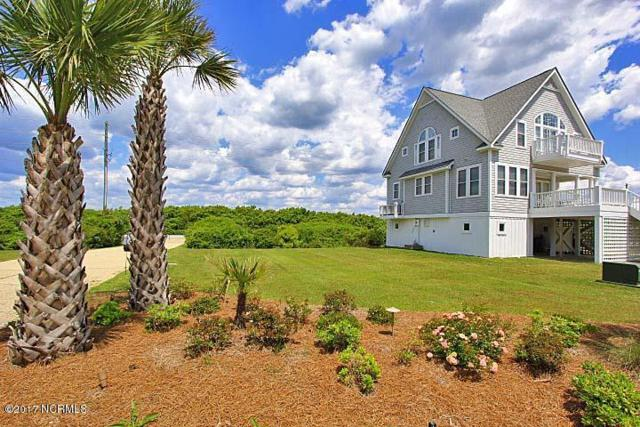 4360 Island Drive, North Topsail Beach, NC 28460 (MLS #100085194) :: Coldwell Banker Sea Coast Advantage