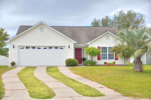 4929 Montserrat Drive, Southport, NC 28461 (MLS #100085197) :: David Cummings Real Estate Team