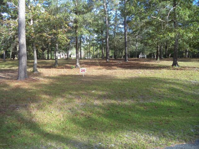813 Murdock Lee Lane NE, Bolivia, NC 28422 (MLS #100085210) :: Castro Real Estate Team