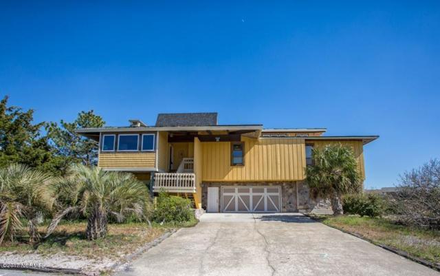 1 Cowrie Lane, Wrightsville Beach, NC 28480 (MLS #100085226) :: Resort Brokerage