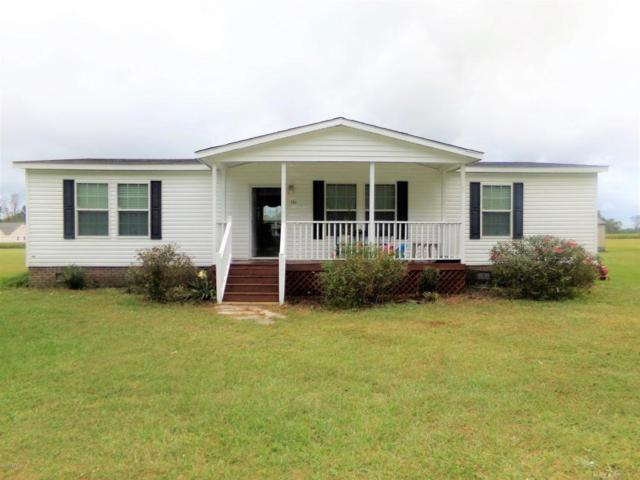 135 Smith Brothers Lane, Beulaville, NC 28518 (MLS #100085231) :: Terri Alphin Smith & Co.