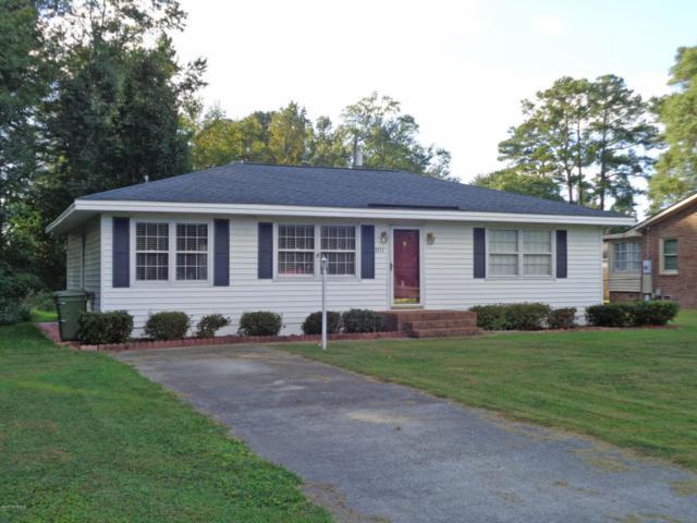3757 Cecil Street, Bethel, NC 27812 (MLS #100085243) :: The Pistol Tingen Team- Berkshire Hathaway HomeServices Prime Properties
