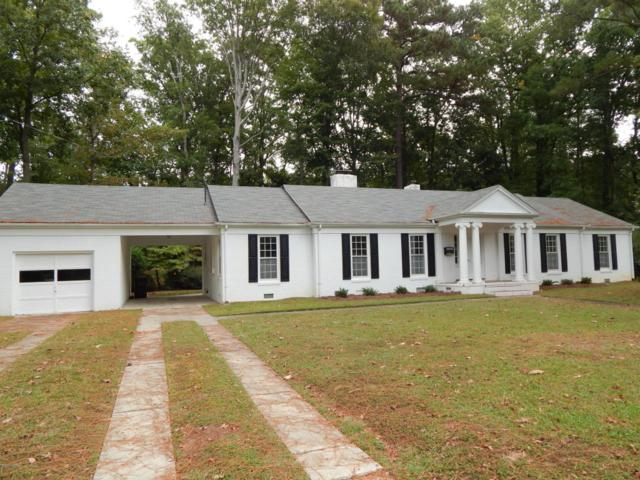 1907 Sherwood, Greenville, NC 27858 (MLS #100085295) :: Century 21 Sweyer & Associates