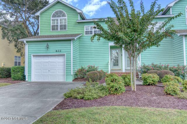 622 Sloop Pointe Lane, Kure Beach, NC 28449 (MLS #100085301) :: The Keith Beatty Team