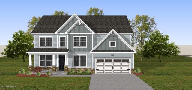 1317 Eastbourne Drive, Wilmington, NC 28411 (MLS #100085304) :: Century 21 Sweyer & Associates