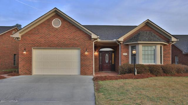 3214 Pine Court, Farmville, NC 27828 (MLS #100085312) :: Vance Young and Associates