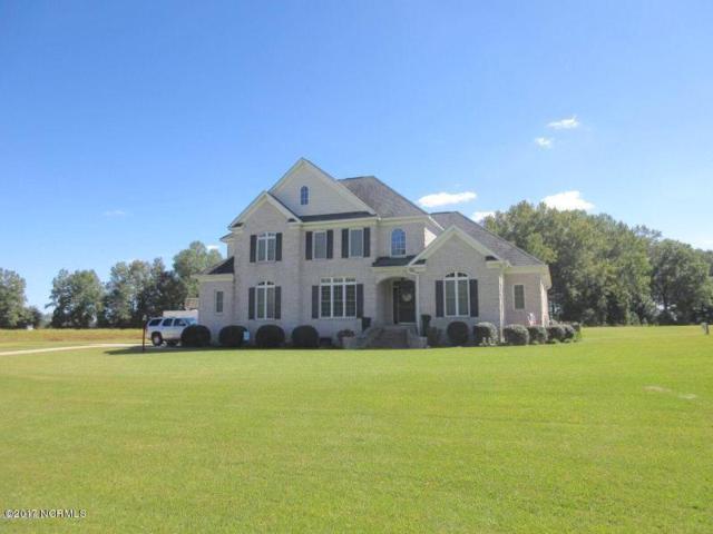 2660 Berry Hill Court, Grimesland, NC 27837 (MLS #100085324) :: Century 21 Sweyer & Associates