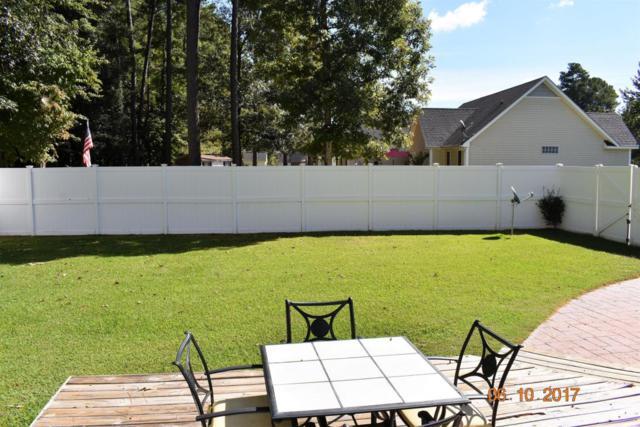 4546 Lamm Road, Wilson, NC 27893 (MLS #100085329) :: Century 21 Sweyer & Associates