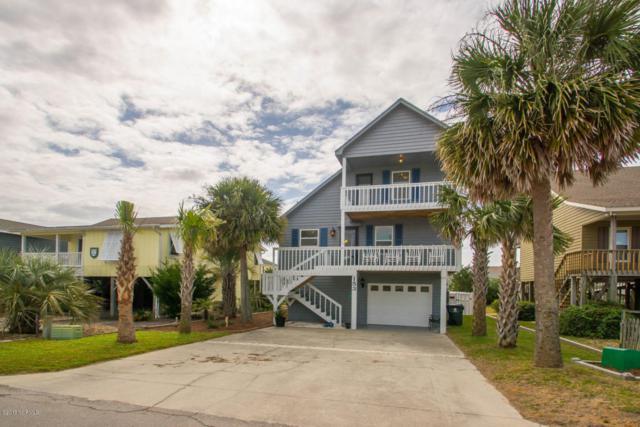 153 Brunswick Avenue W, Holden Beach, NC 28462 (MLS #100085350) :: Coldwell Banker Sea Coast Advantage