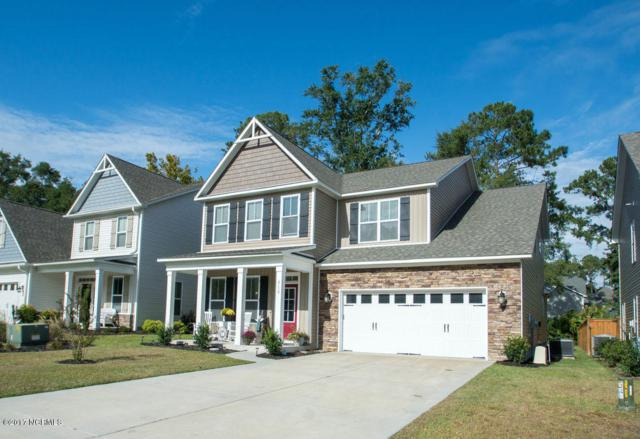 213 Chablis Way, Wilmington, NC 28411 (MLS #100085361) :: The Oceanaire Realty