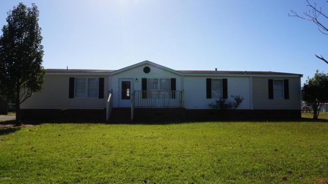 1540 Antioch Road, New Bern, NC 28560 (MLS #100085369) :: Century 21 Sweyer & Associates