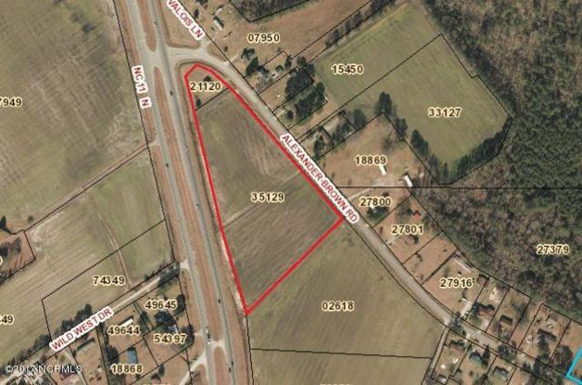 5382 Nc Hwy 11, Bethel, NC 27858 (MLS #100085385) :: The Pistol Tingen Team- Berkshire Hathaway HomeServices Prime Properties