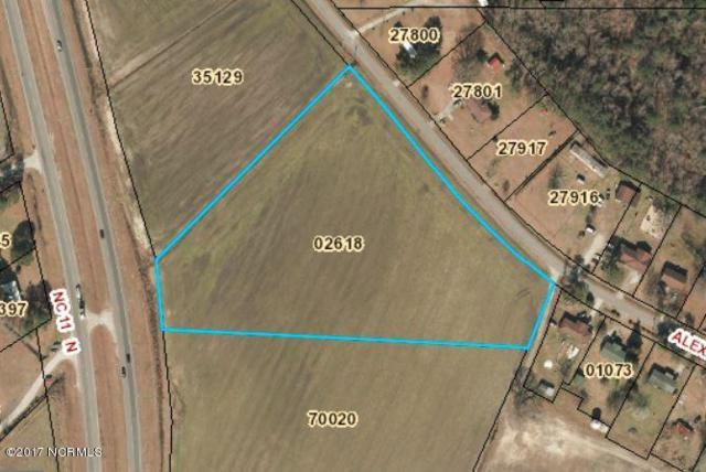 0 Nc Highway 11, Bethel, NC 27812 (MLS #100085386) :: The Pistol Tingen Team- Berkshire Hathaway HomeServices Prime Properties