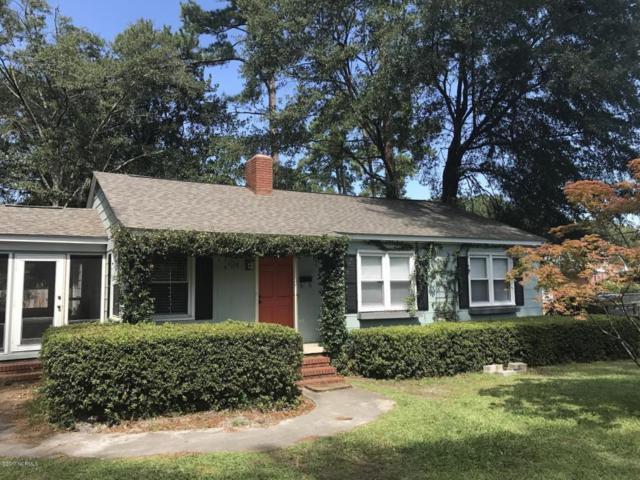 914 Homlock Avenue, Wilmington, NC 28403 (MLS #100085393) :: David Cummings Real Estate Team