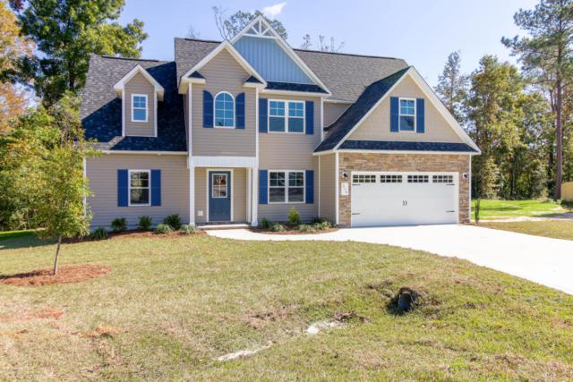 206 Peaceful Lane, Hubert, NC 28539 (MLS #100085404) :: Century 21 Sweyer & Associates