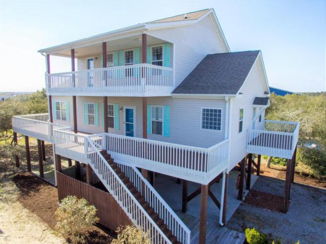 4715 23rd Avenue, North Topsail Beach, NC 28460 (MLS #100085428) :: Coldwell Banker Sea Coast Advantage