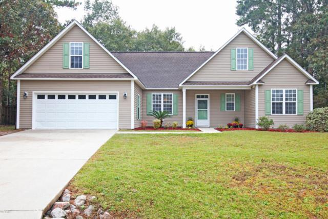 120 Southern Magnolia Court, Hampstead, NC 28443 (MLS #100085441) :: Century 21 Sweyer & Associates