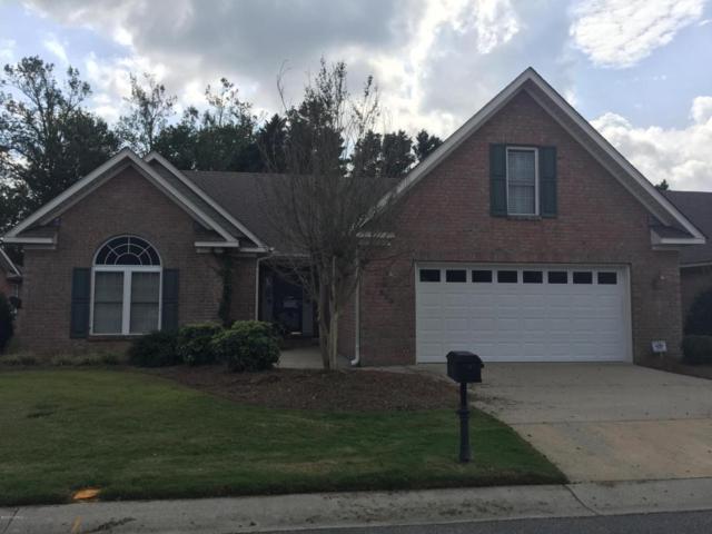 600 Shamrock Way, Greenville, NC 27834 (MLS #100085445) :: Century 21 Sweyer & Associates