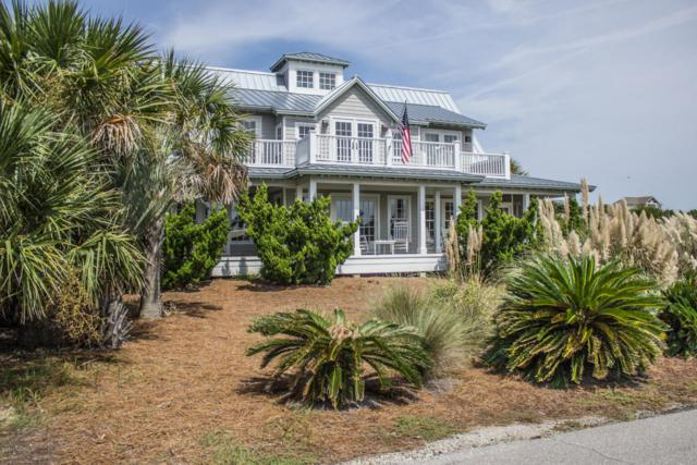 11 Coquina Trail, Bald Head Island, NC 28461 (MLS #100085449) :: Century 21 Sweyer & Associates