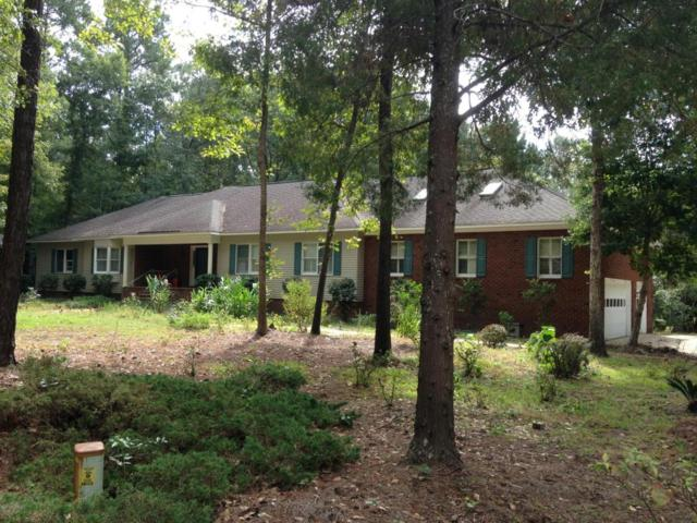 3107 Coriander Drive, New Bern, NC 28562 (MLS #100085455) :: Donna & Team New Bern
