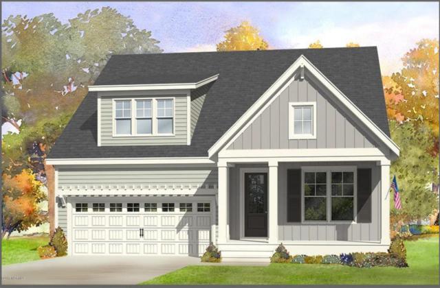 6236 Sweet Gum Drive, Wilmington, NC 28409 (MLS #100085467) :: David Cummings Real Estate Team