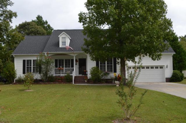 103 Marie Court, Havelock, NC 28532 (MLS #100085470) :: Century 21 Sweyer & Associates