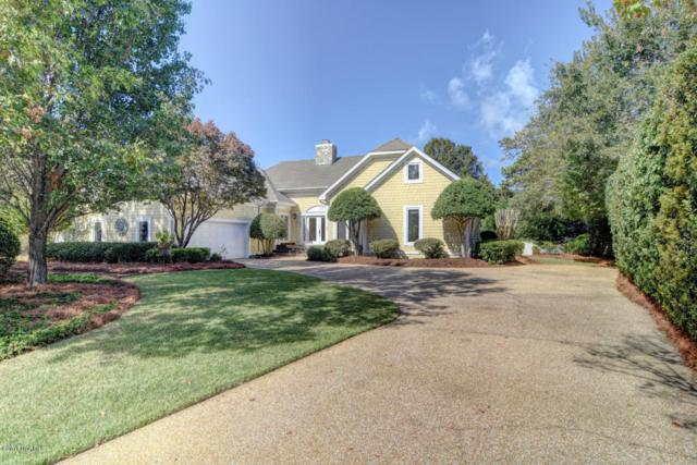 1604 Orion Place, Wilmington, NC 28405 (MLS #100085476) :: The Keith Beatty Team