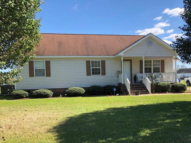 7028 Kingswood Circle, Stantonsburg, NC 27883 (MLS #100085483) :: Century 21 Sweyer & Associates