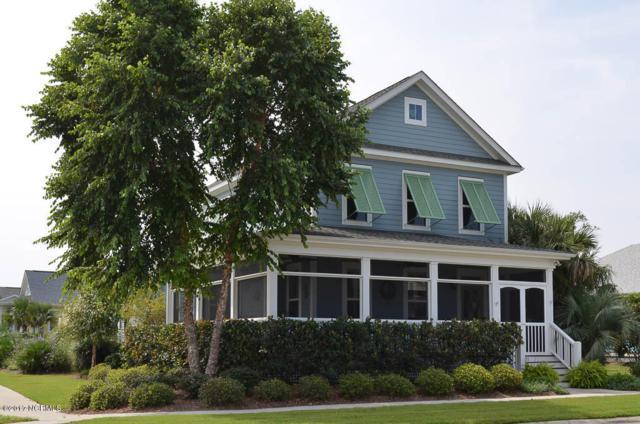 501 Lord Thomas Avenue, Southport, NC 28461 (MLS #100085495) :: Century 21 Sweyer & Associates